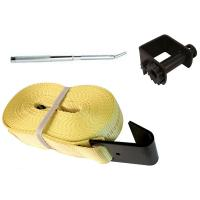 Quality Towing Winch Belt for sale