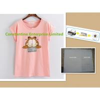 Best Iron on Transfer paper 150gsm light color T-shirt transfer paper wholesale