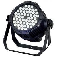 Quality 54*3WRGBW Waterproof Par Light/ wall washer lights/LED stage lighting instruments for sale
