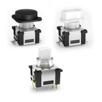 Quality High Quality server power button switch Momentary Illuminated Button for sale