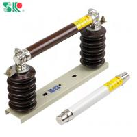 Buy cheap 24kv High Voltage HRC Fuse for Transformer Protection from wholesalers