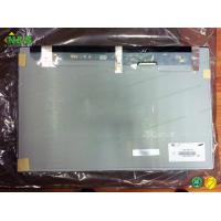 Quality 1440×900 19.0 inch Industrial LCD Displays Normally White LTM190BT07 60Hz for sale