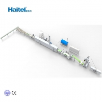 Buy cheap Machinery to make fried potato chips production line bakery making machine food from wholesalers