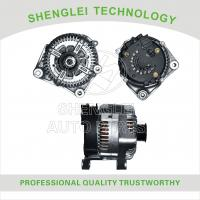 China BMW 5 Series Car Alternator OEM 14V 180A with Integral Structure on sale