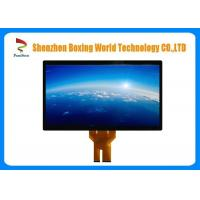 Quality 32-inch High Sensitivity Touch Panel Capacitive, with Multiple Touchpoints, glass and glass structure, USB interface for sale