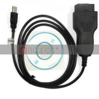 Quality PIWIS CABLE FOR PORSCHE for sale