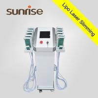 Quality body slimming body contouring diode lipo laser slimming machine for sale
