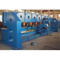 Quality Adjustable Angle Edge Milling Machine Plate Chamfering For Seam Preparation for sale