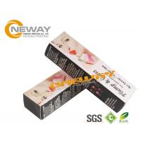 Best Wholesale Cardboard custom cosmetic boxes Folding for cream wholesale