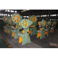 Quality High Speed Eccentric Press Machines For Sheet Metal User - Friendly Control for sale