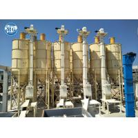 Quality Easy Operation and Maintenance Cement Storage Smooth Running Customized Color for sale