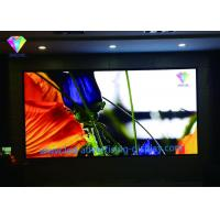 Quality P1.875mm Electronic Led Hd Screen , Wide Viewing Angle Video Wall Display for sale