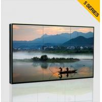 China FHD 1080P 42 22mm LCD Video Wall Digital Advertising Player LG Industrial Panel on sale