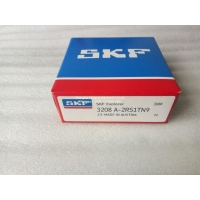 Quality Double row angular contact bearing   3208A-2RS1TN9 ,3206A for sale