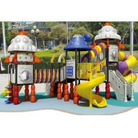Quality Children Playground for Kindergarten Residential Park  Playground with CE Certificted for sale