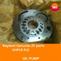 Germany ZF Transmission Components 5HP Oil Pump For AUDI