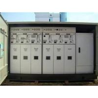 Quality anti-interference Electrical Measuring, Controlling rmu Switchgear with COMS chips for sale
