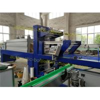 Quality PLC Control End Of Line Packaging Equipment With Adjustable Speed Range for sale