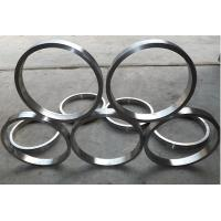 Quality Titanium Forged Rings ASTM B381 for Parts of Mechanical Equipments for sale