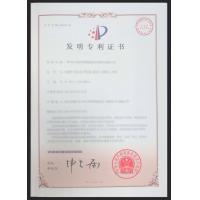 Soyha Environmental Protection Technology Co.,Ltd. Certifications