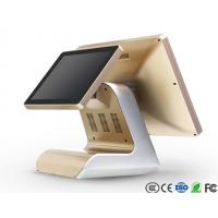 Best High brightness touch screen Retail POS Systems With Android / Aluminum Alloy wholesale