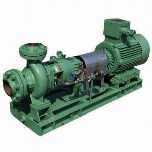 Quality PC Petrol chemical process pumps for sale