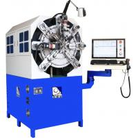 Quality CNC Control Spring Bending Machine Spring Coiler Diameter 0.3 - 2.5mm for sale