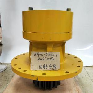 Quality R305-7 R335-7 R305-9 R335-9 Excavator Swing Gearbox 31N8-10180 31N8-10181 for sale