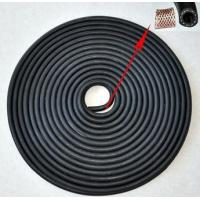China Carry fuel braided rubber hose sae 100r2t/2sn suitable top quality hydraulic rubber hose on sale