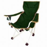China Promotional Folding Beach Chair on sale