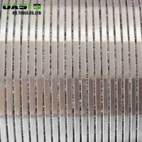 Buy cheap Gravel Prepacked Wire Wrapped Screens , Water Well Drilling Wedge Wire Screens from wholesalers