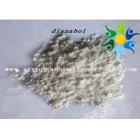 CAS 72-63-9 Oral Anabolic Steroids Muscle Growth Methandrostenolone Dianabol Tablets
