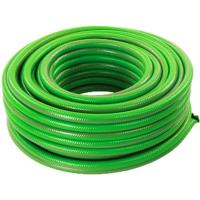 Buy cheap Hot selling yellow color flexible hose pvc fiber reinforced hose from wholesalers
