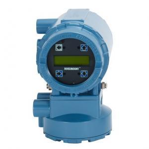 Buy cheap Rosemount 8732E Field Mount Magnetic Flow Meter Transmitters Sensor Fault from wholesalers