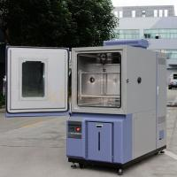 Quality Electronic Temperature Humidity Test Chamber Environmental Test Instrument for sale