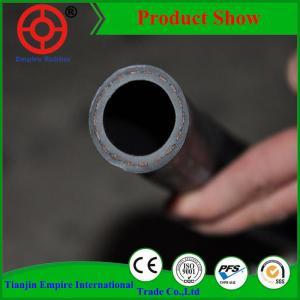 China food grade flexible fuel hose fuel pump hose transparent fuel hose brazil on sale