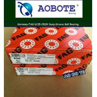 Quality Stainless Steel FAG Roller Bearings Single Row 6215-2rsr For Machinery for sale