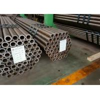 Quality A192 SA192SMLS Boiler Steel Tube/Cs Seamless Pipe Round Section Shape for sale