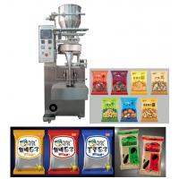 Quality Pneumatic Driven Type Sachet Packing Equipment For Chemical , Food , Medical for sale