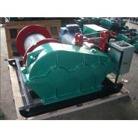 Heavy Duty Winch For Pulling and Lifting