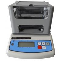 Quality Universal Plastic And Rubber Density Testing Machine 0.001 g/cm3 Density Precision for sale