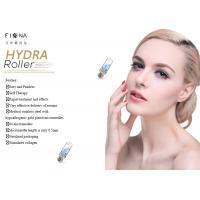 China 64 192 skin tighten Hydra Roller microneedle dermaroller Derma Roller with CE approved on sale