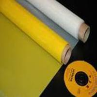 China silk screen printing fabric for Textile on sale