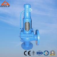 Quality DIN Ari GS-C25 Steam Safety Relif Valve (GA900 for sale