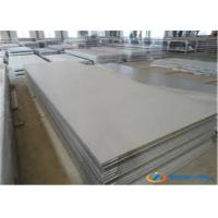 China Wear Resistance Hot Rolled Steel Sheet For Container Vessel / Bulk Cargo Ship on sale