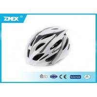China Mens Ourdoor Bicycle Accessories adult cycle helmets with reflective logo on sale