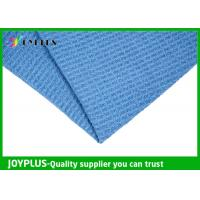 Quality Hot sale Microfiber waffle cleaning cloth,Waffle towel for sale