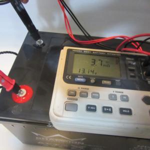 Quality VRLA GEL UPS 12V 200Ah AGM Lead Acid Battery M8 Terminal for sale
