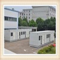 China Super quality operation Education Modern Modular Homes Structures on sale