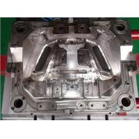 Quality OEM Custom precision injection molding ABS Material injection moulding parts for sale